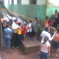 Visita a Itacajá