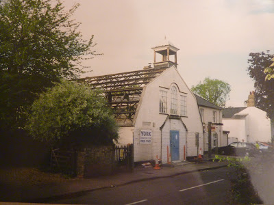 The former village hall, Church Street, Little Shelford