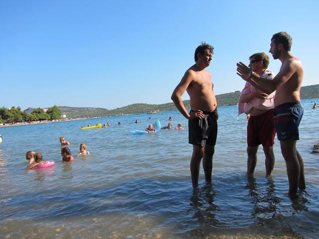 Farska dovolenka Chorvatsko 2012 - IMG_0426.JPG