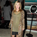 WWW.ENTSIMAGES.COM -   Kate Mosse  arriving at  Costa Book of The Year Award 2012 at Quaglino's Bury Street London January 29th 2013                                                         Photo Mobis Photos/OIC 0203 174 1069