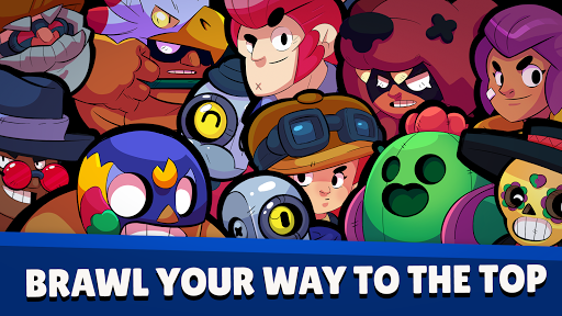 Brawl Stars 11.113 gameplay | by HackJr.Pw 4