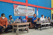 Wujudkan Misi Ketahanan Pangan Nasional, Petani di Polman dan Majene Diberi Pelatihan Peningkatan Kapasitas SDM