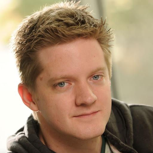 Brett Mclaughlin