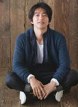 Takao Osawa Japan Actor