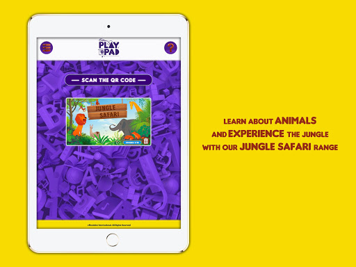 Cadbury PlayPad 1.976 screenshots 12