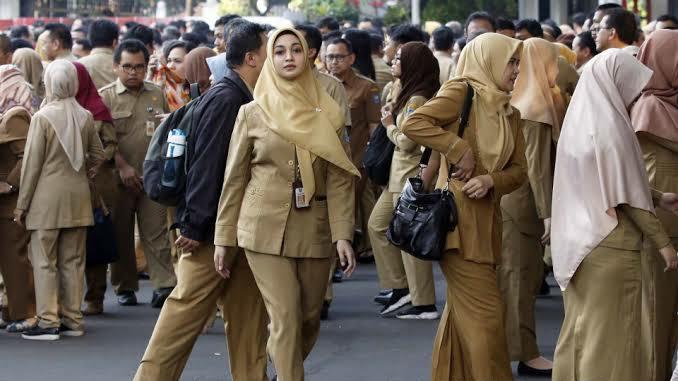 Aturan Cerai PNS: Separuh Gaji Wajib Disetor ke Mantan Istri