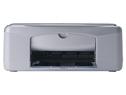 Free download HP PSC 1215 All-in-One Printer driver and install