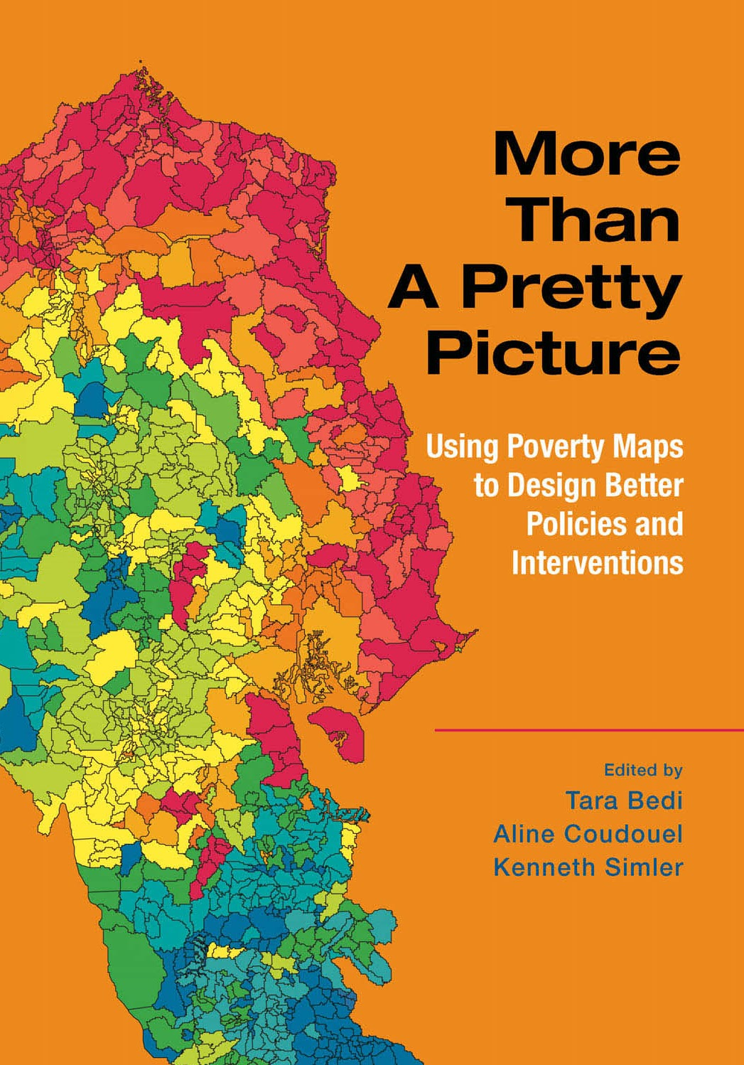 Random notes geographer at large mapping urban inequality using more than a pretty picture using poverty maps to design better policies and interventions 2007 world bank free download of pdf book gumiabroncs Choice Image