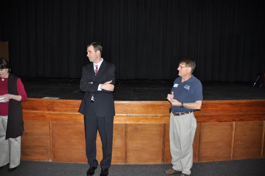 Southwest Arkansas Preparatory Academy Award Letters Hope High School Spring 2012 - DSC_0051.JPG