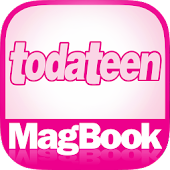 MagBook Todateen