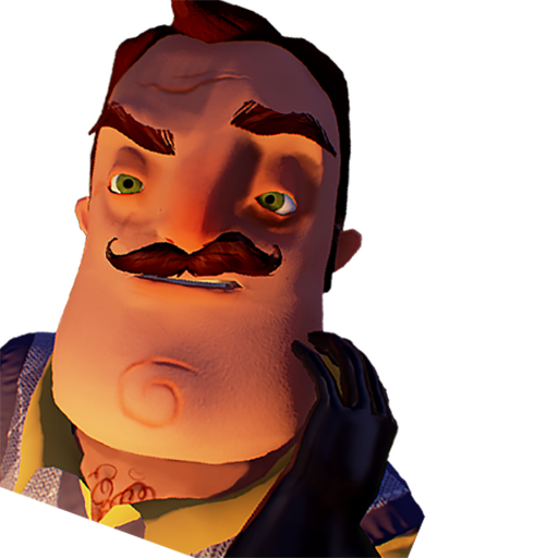 guide for Hello Neighbor 1.0