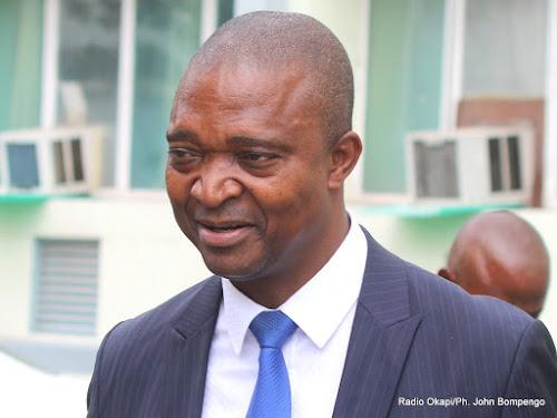 RDC : Ramazani Shadary présente un programme d'action chiffré à 86 milliards USD