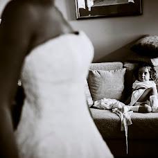 Wedding photographer Javi Calvo (javicalvo). Photo of 08.01.2018
