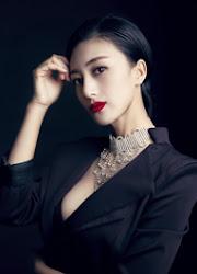 Jia Xiaoshuang China Actor
