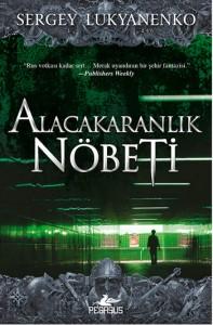 Sergey Lukyanenko – Alacakaranlık Nöbeti