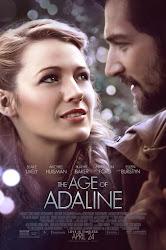 Age of Adaline - Adaline Bất Tử
