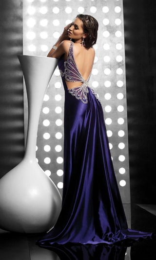 Evening Dresses March 2011
