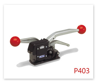 塑鋼帶手動打包機P403