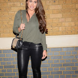 OIC - ENTSIMAGES.COM - Lauren Goodger at the Shopa - launch party in London 10th March 2015  Photo Mobis Photos/OIC 0203 174 1069