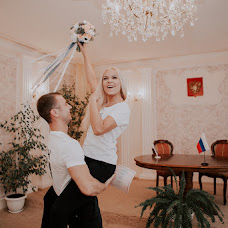 Wedding photographer Antonina Volkogonova (To83). Photo of 06.03.2018