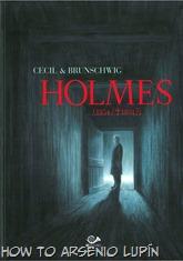 Actualización 26/03/2018: Agrego el tomo 2 de Holmes (1854-¿1891?) en el post dedicado a Sherlock Holmes y corrijo algunos links de descarga e imágenes.