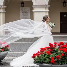 Wedding photographer Evelina Dzienaite (muah). Photo of 24.11.2017