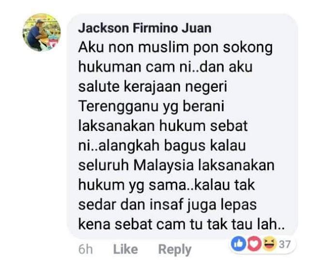 Masih Ramai Bukan Muslim Menghormati Islam Di Malaysia