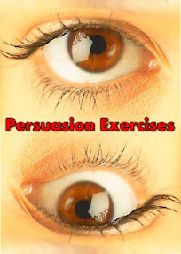 Cover of Kenrick Cleveland's Book Unconscious Persuasion Exercises