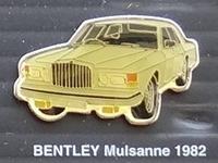 Bentley Mulsanne 1982 (11)