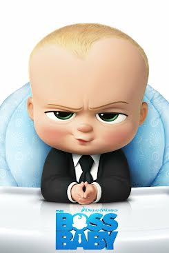 El bebé jefazo - The Boss Baby (2017)