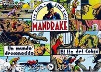 P00008 - Mandrake #8