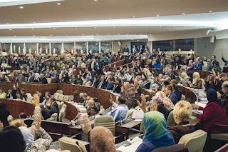 Dernière session parlementaire de la septième législature : L'opposition appréhende un nouveau forcing de l'Exécutif