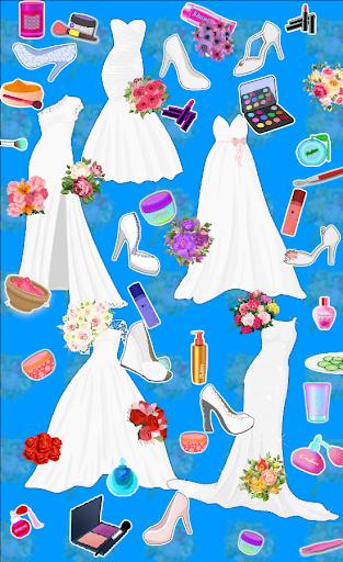 Wedding Salon - Bride Princess apkmr screenshots 6