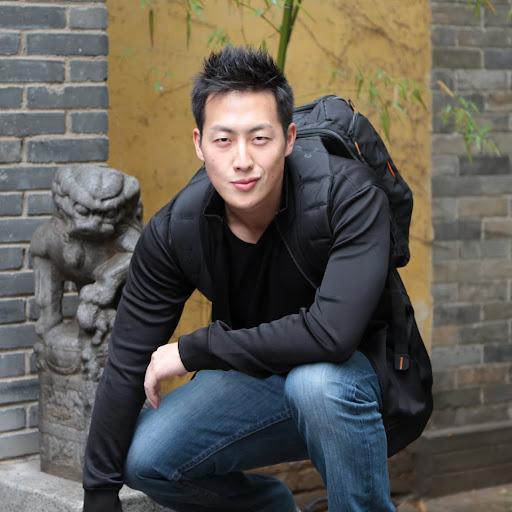 Jeff Wang Photo 22