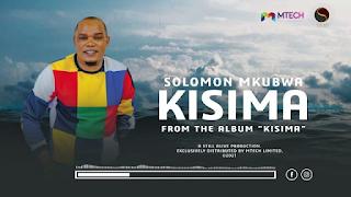 MP3 AUDIO   Solomon Mkubwa - Kisima (Mp3 Download)