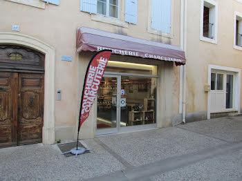 locaux professionels à Sainte-Cécile-les-Vignes (84)