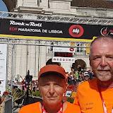 Lissabon Marathon 2017