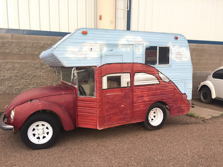 RV Net Open Roads Forum Truck Campers You Know Your A Redneck