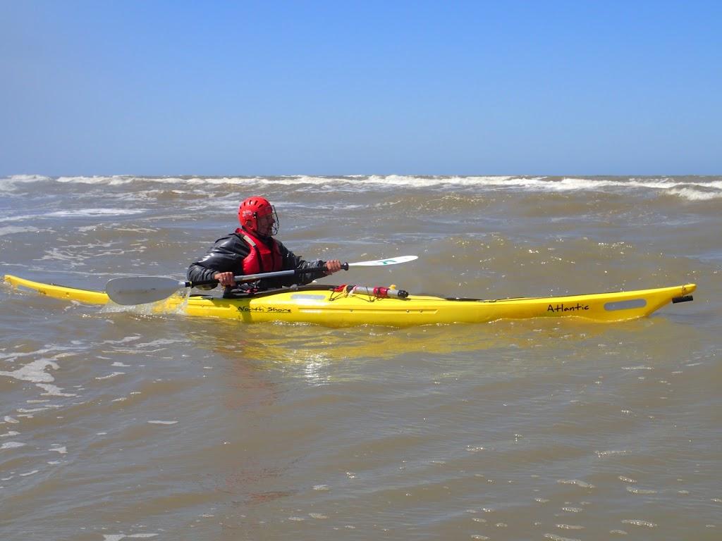 Oefendag op zee 6 juni 2015 - P6060306.JPG
