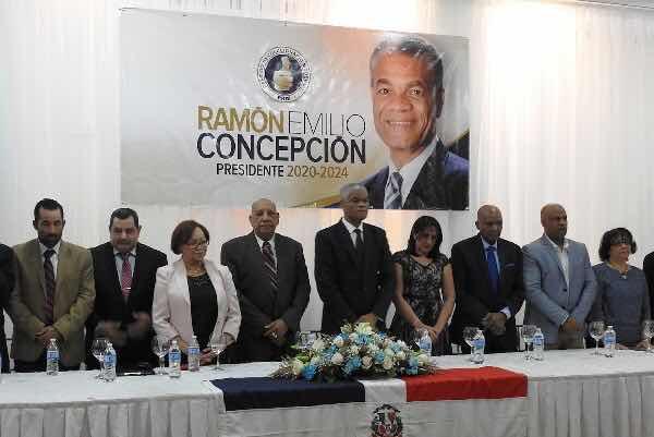 Ramón Emilio Concepción buscará candidatura presidencial del PRM