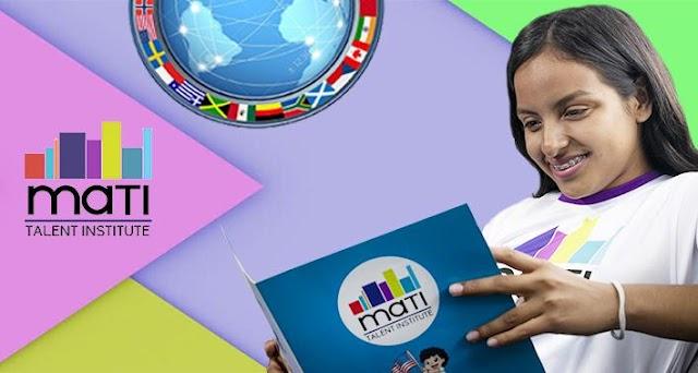 Reconoce Math-Whizz a MATI Talent Institute por el alto desempeño en la enseñanza en matemáticas a Homeschoolers de México y AL
