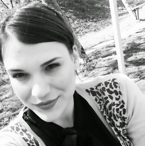 Anna Chekal