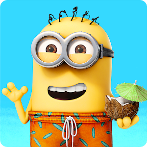 Minions Paradise™ app for android