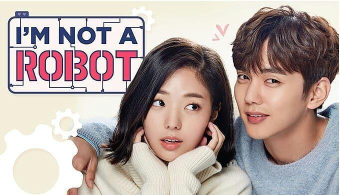 I Am Not a Robot (Season 1) Hindi Dubbed (ORG) [All Episodes] WebRip 720p 480p HD (2017 Korean Drama) [TV Series]