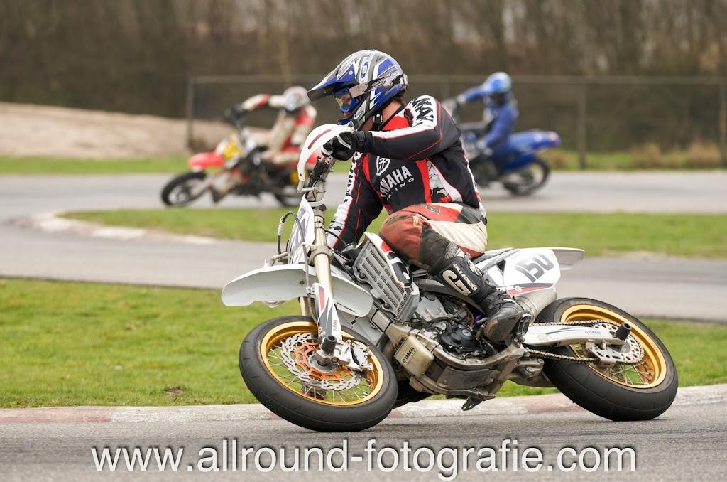 Motorsportfotografie - Supermotard in Emmen (5 april 2009) - 21