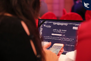 Condor célèbre la journée de la liberté de la presse en compagnie des journalistes algériens