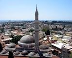 Rodos Kanuni Sultan Süleyman Camii