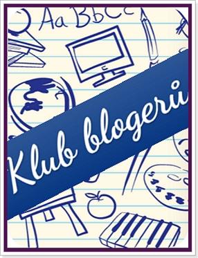 Členem Klubu blogerů