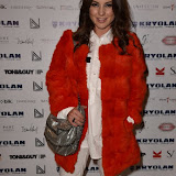 OIC - ENTSIMAGES.COM - Louise Thompson at the  Lan Nguyen-Grealis: Art & Makeup - book launch party in London 17th September 2015 Photo Mobis Photos/OIC 0203 174 1069
