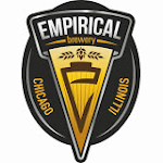 Logo for Empirical Brewery